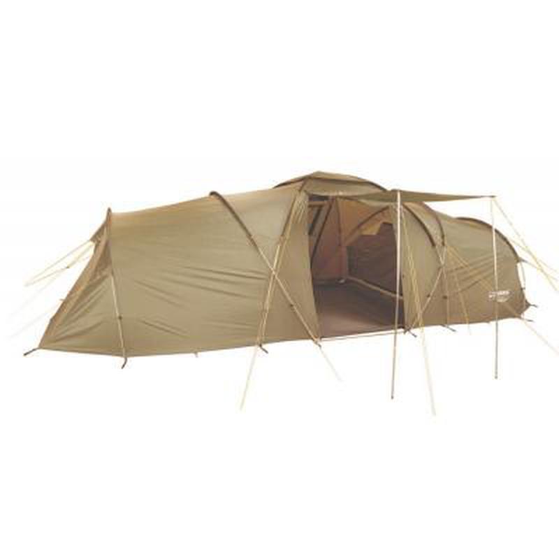 Очень Большая восьмиместная палатка! Поместятся все и даже больше