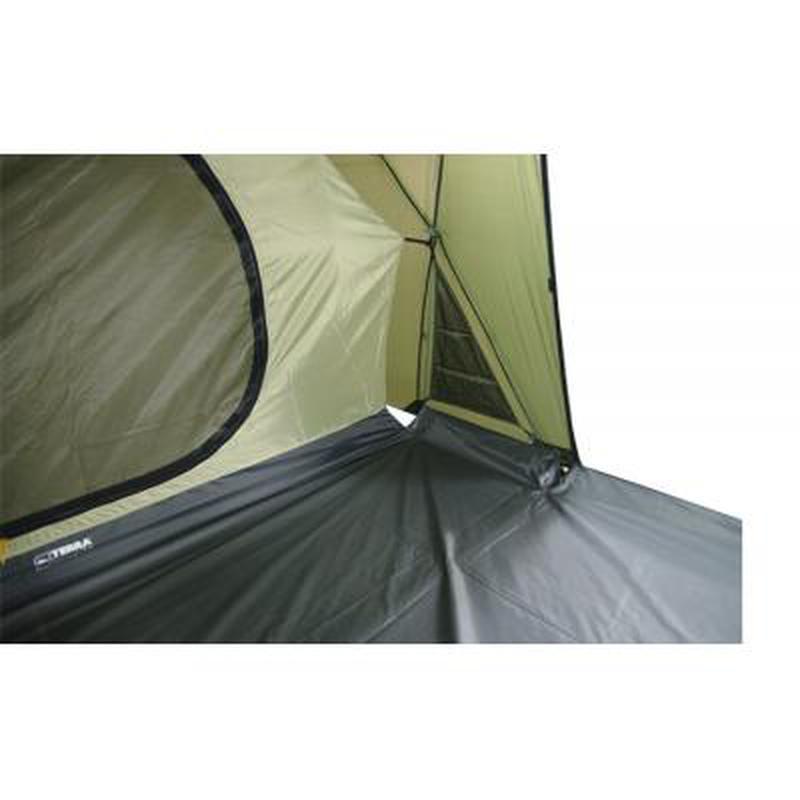 Очень Большая восьмиместная палатка! Поместятся все и даже больше - Фото 3
