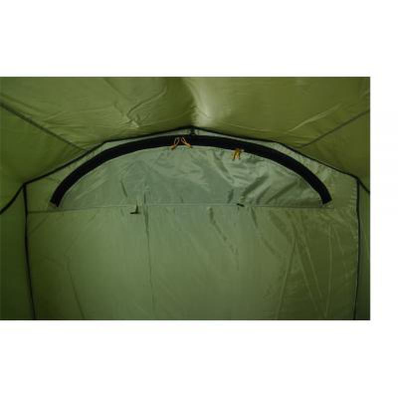 Очень Большая восьмиместная палатка! Поместятся все и даже больше - Фото 4