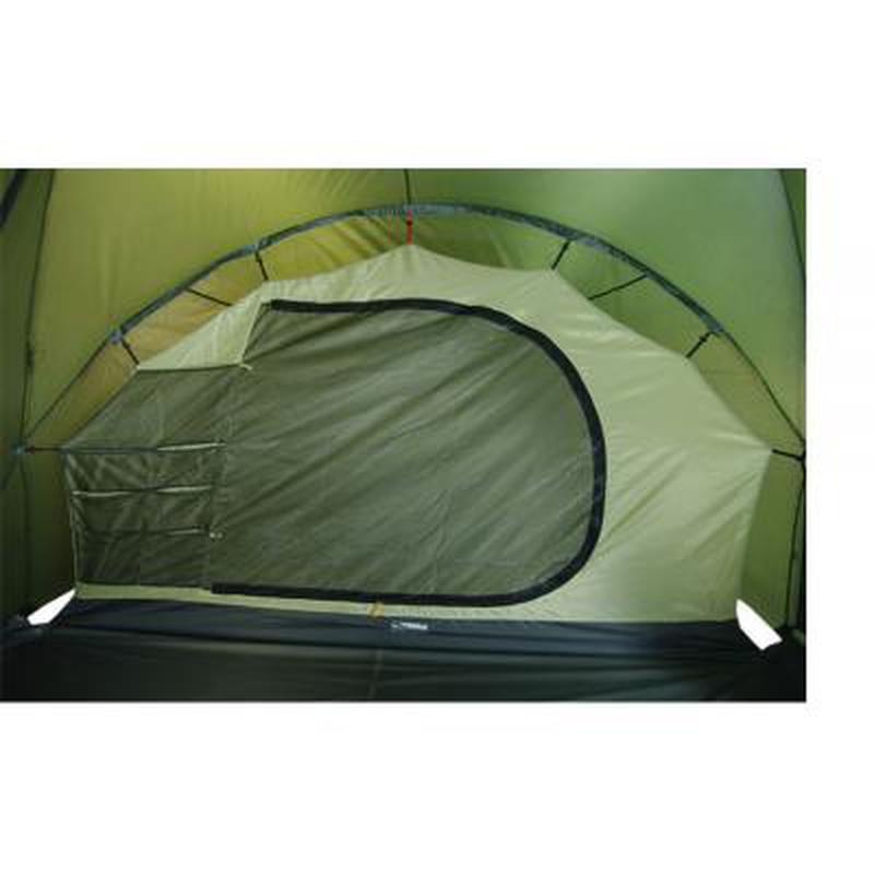 Очень Большая восьмиместная палатка! Поместятся все и даже больше - Фото 5