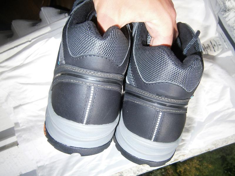 Ботинки зимові hi-tec men's v-lite wild-fire mid i waterproof ... - Фото 5