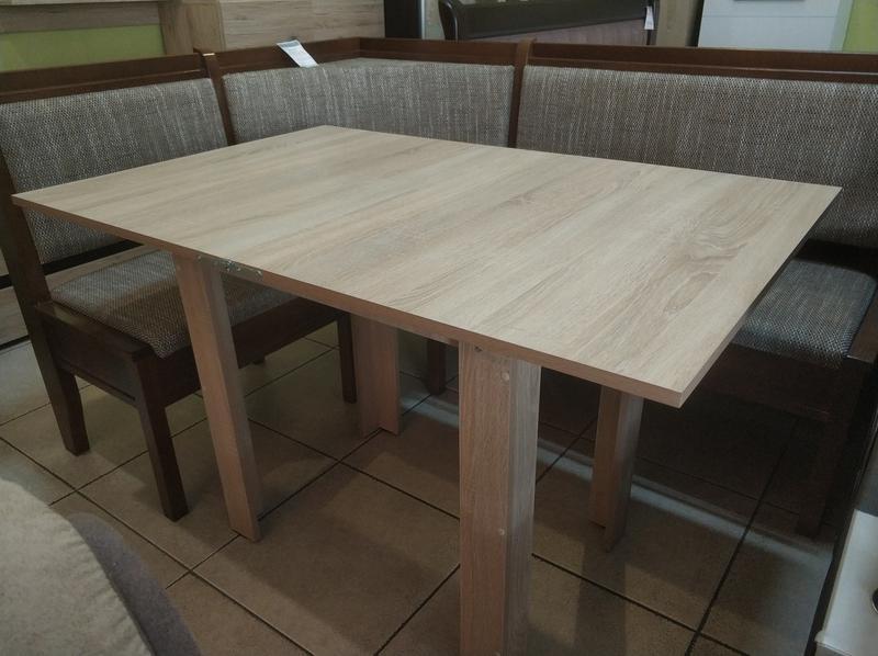 Кухонный стол раскладной - 3 - Фото 4