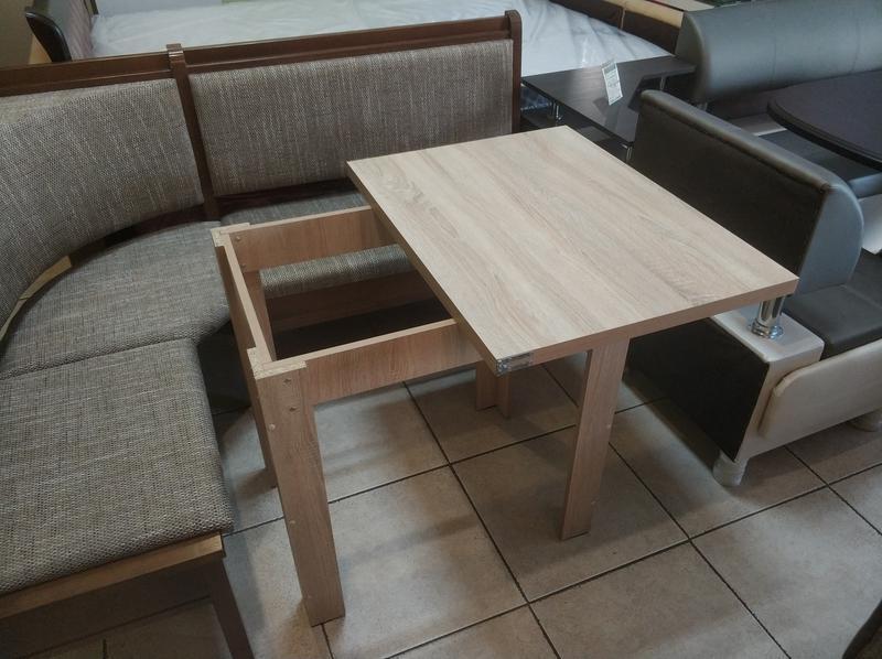 Кухонный стол раскладной - 3 - Фото 6