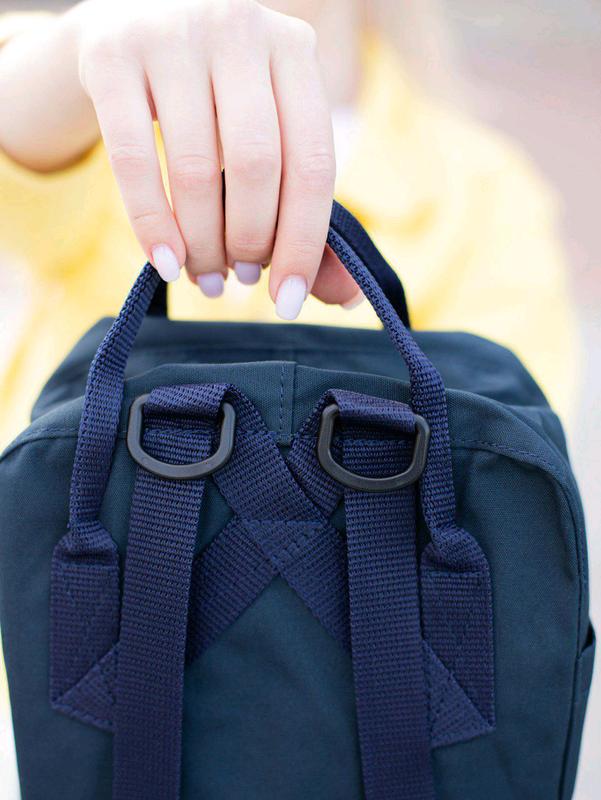 Стильный женский рюкзак - Фото 6