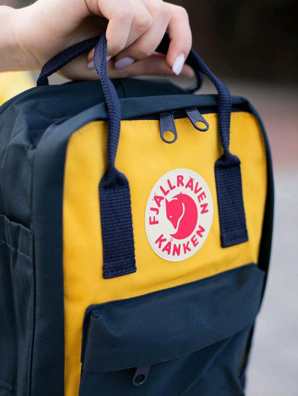 Стильный женский рюкзак - Фото 3