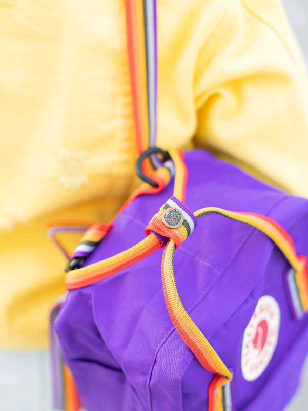 Стильный женский рюкзак - Фото 2