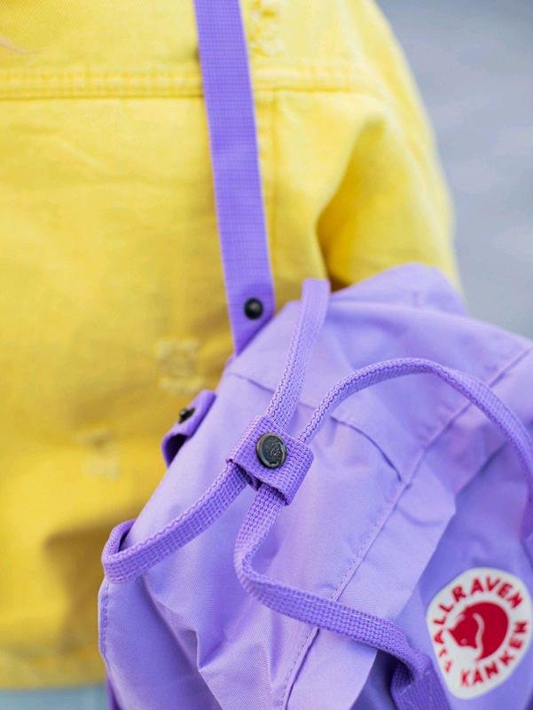 Стильный женский рюкзак - Фото 5