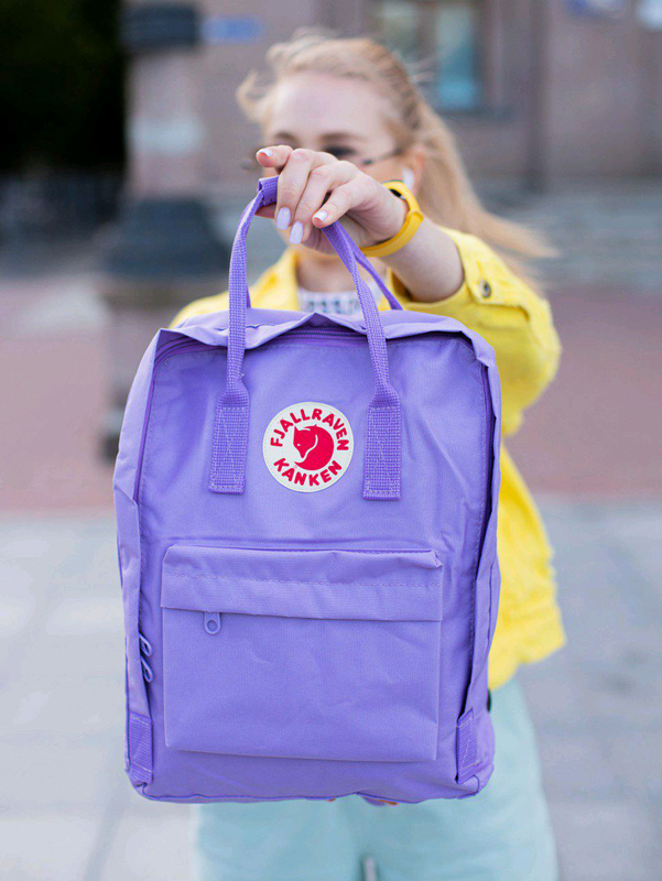 Стильный женский рюкзак