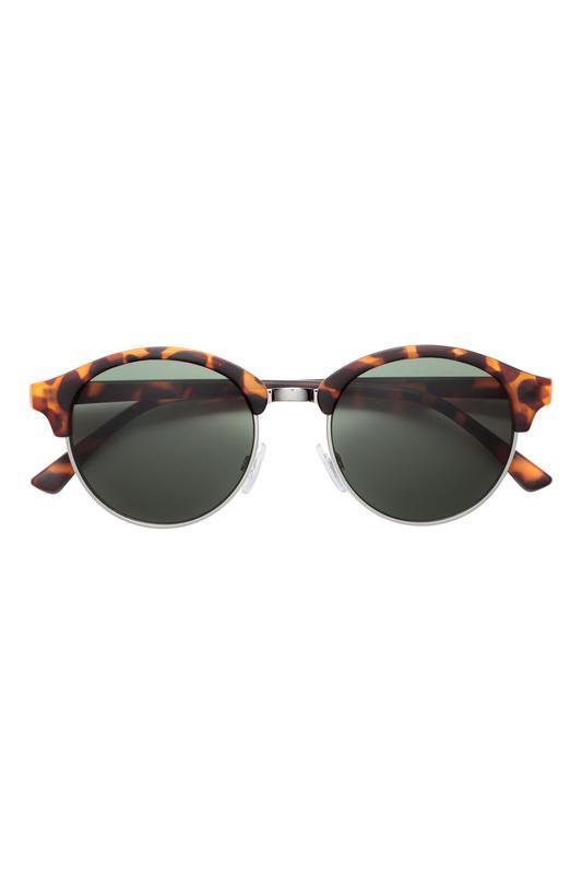 Солнцезащитные очки h&m !