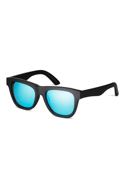 Черные солнцезащитные очки h&m !