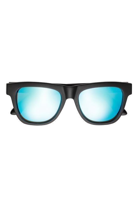 Черные солнцезащитные очки h&m ! - Фото 2