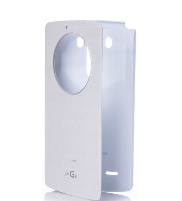 Чехол книжка VOIA Flip LG Optimus G3 (LG G3 D855/LG G3 Dual D856)