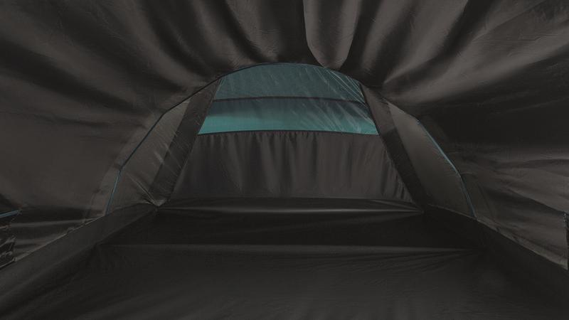 Палатка кемпинговая двухместная туннельная Easy Camp Spirit 200 - Фото 4