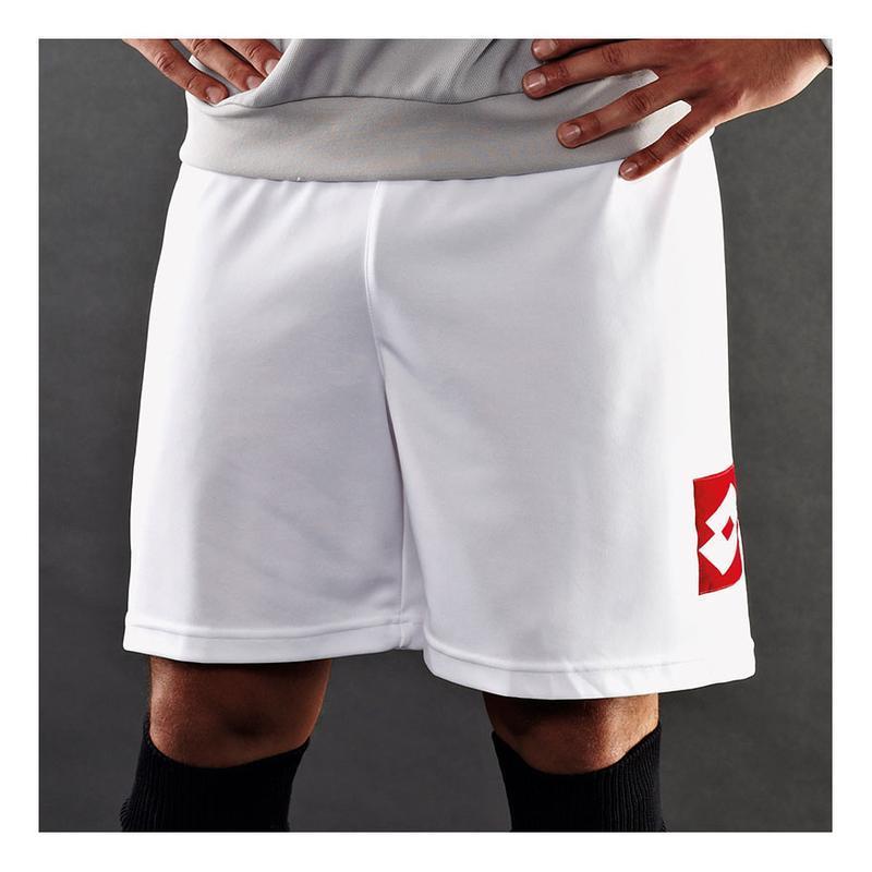 Тренировочные футбольные шорты р.xl(52) lotto италия