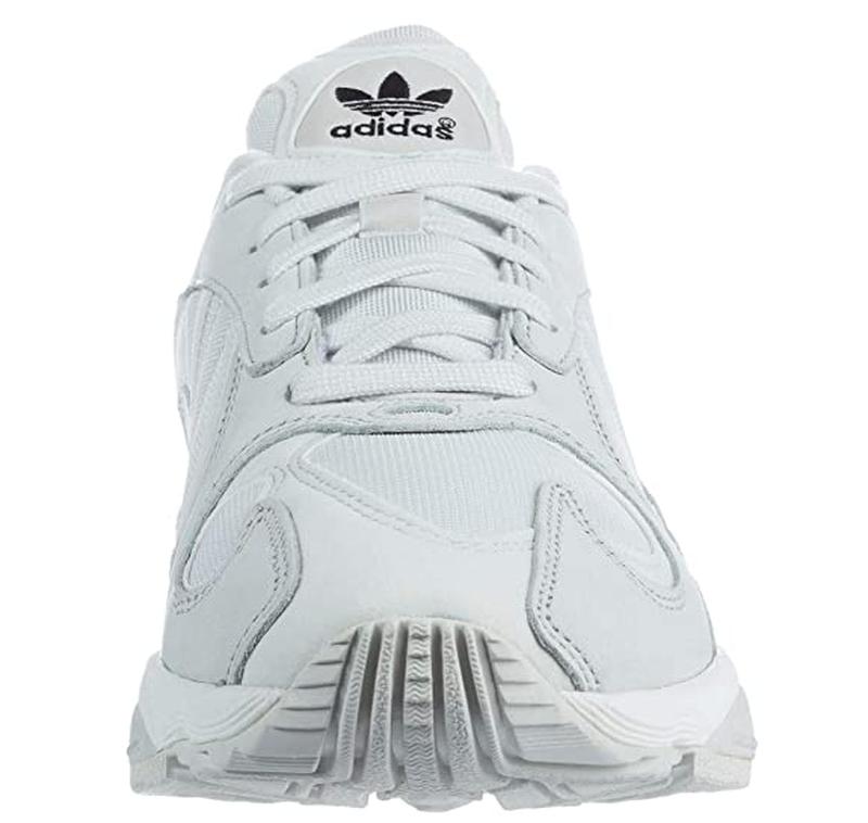 Мужские кроссовки adidas Originals Yung-1 Оригинал - Фото 11