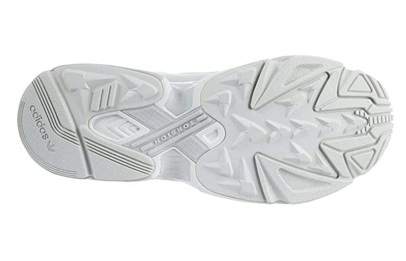 Мужские кроссовки adidas Originals Yung-1 Оригинал - Фото 10