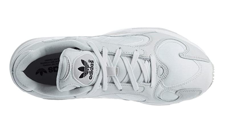 Мужские кроссовки adidas Originals Yung-1 Оригинал - Фото 9