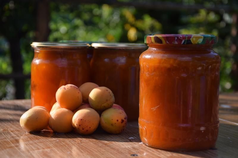 Варенье абрикосовое - Фото 3
