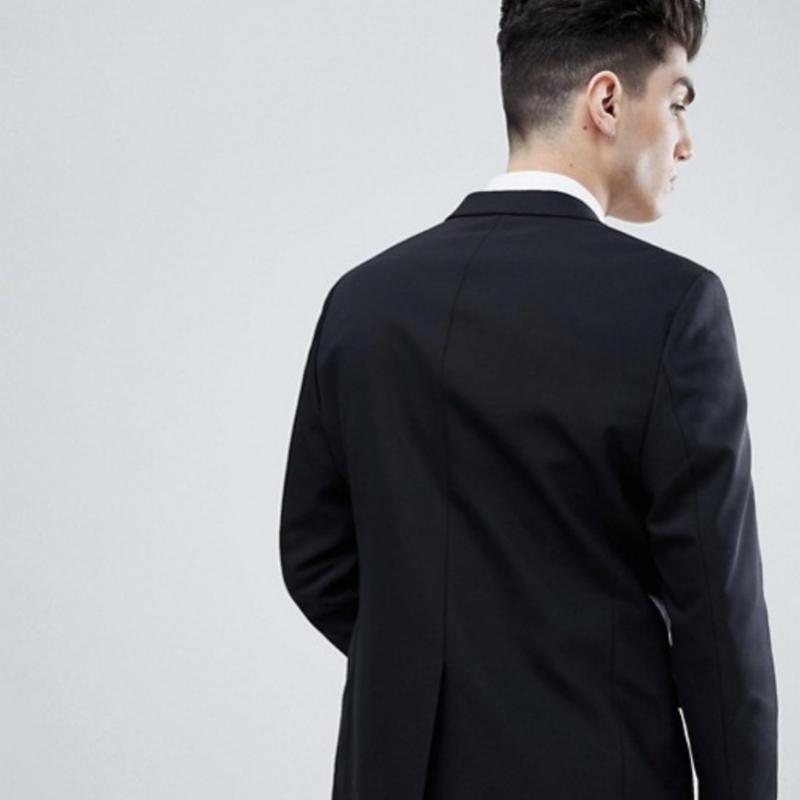 👑👑👑шикарный мужской  блейзер пиджак хл - Фото 3