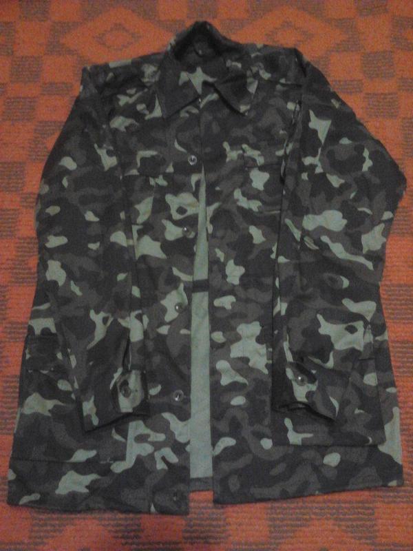 Костюм камуфлированный военно-полевой р.48-5