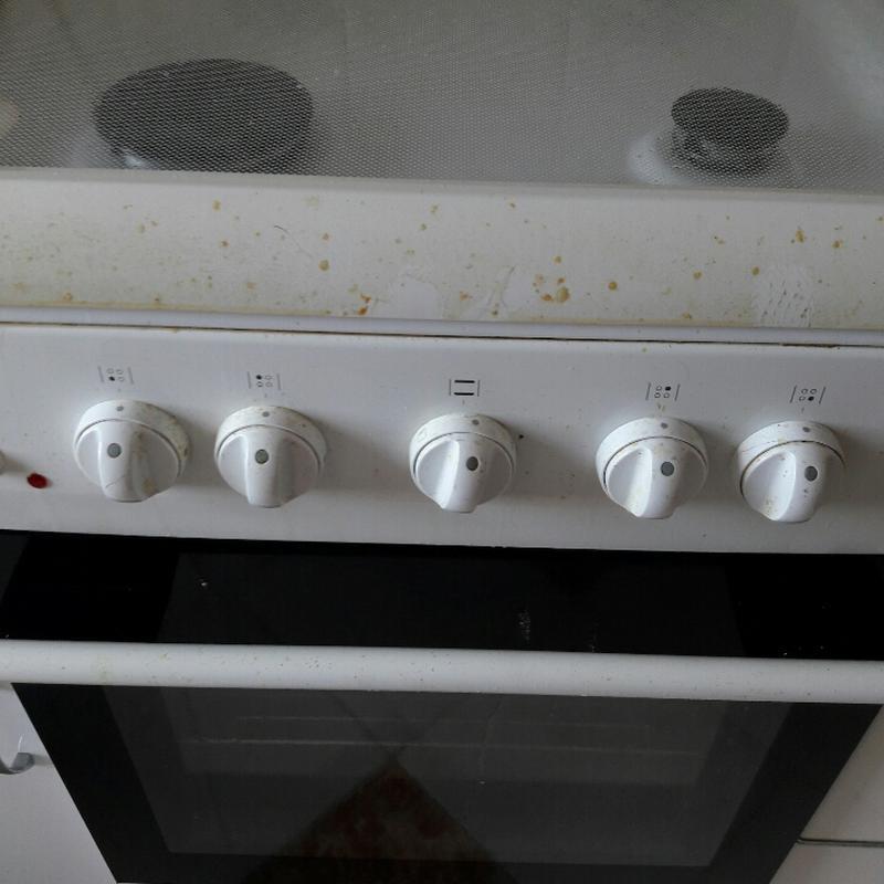 мойка кухонной техники и кухни
