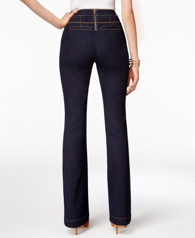 Жіночі джинси-кльош  I.N.C