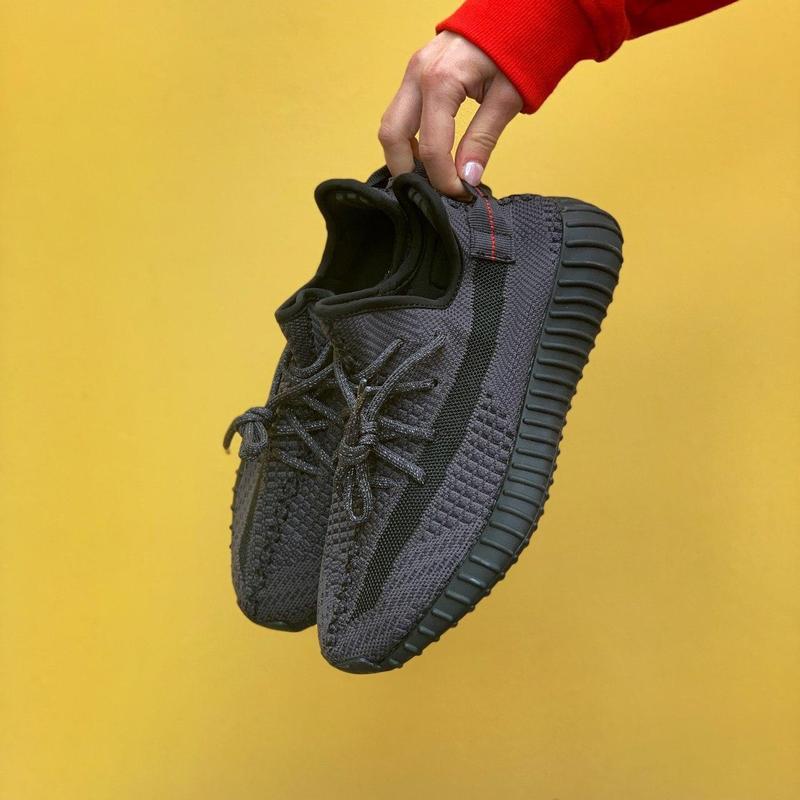 Кроссовки мужские 💥 adidas yeezy boost топ качество 💥 кроссовк... - Фото 2