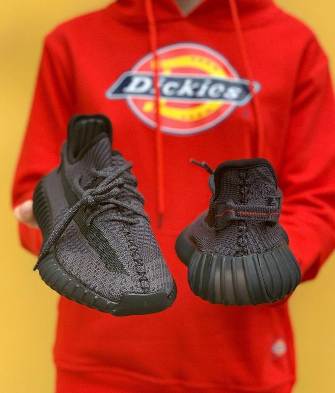 Кроссовки мужские 💥 adidas yeezy boost топ качество 💥 кроссовк... - Фото 4
