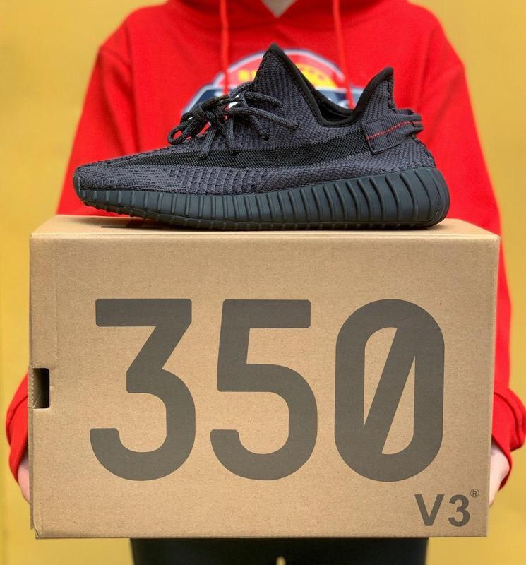 Кроссовки мужские 💥 adidas yeezy boost топ качество 💥 кроссовк... - Фото 10