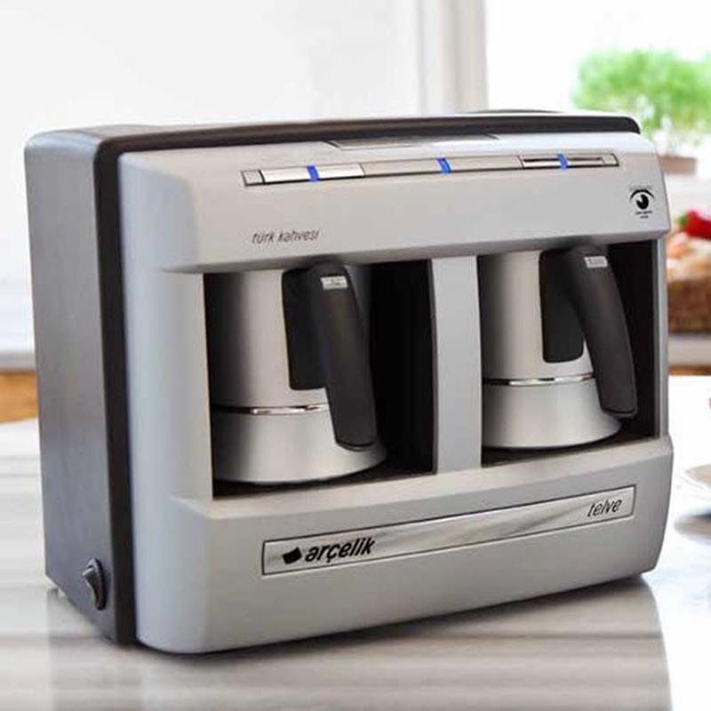 Проодается кофеварка Arcelik K3190P