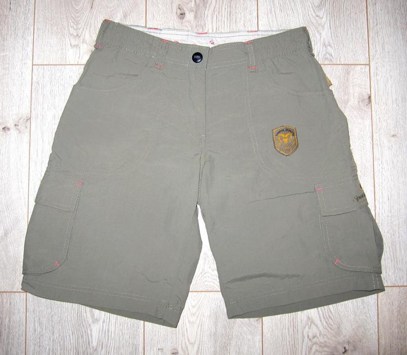Комплект 2 пары шорты мужские - Фото 2