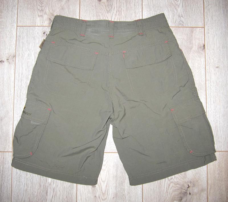 Комплект 2 пары шорты мужские - Фото 3