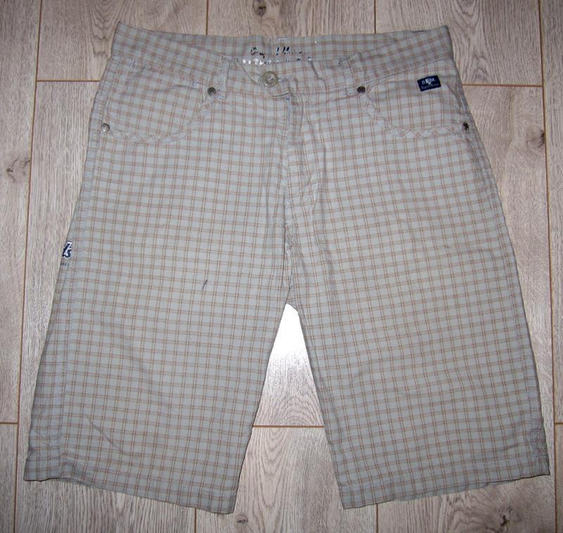 Комплект 2 пары шорты мужские - Фото 4