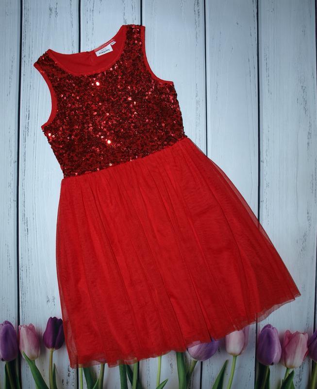 Нарядное платье kappachi