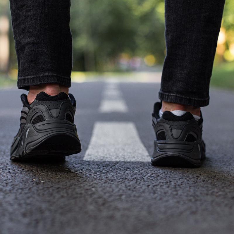 Кроссовки мужские adidas - Фото 6