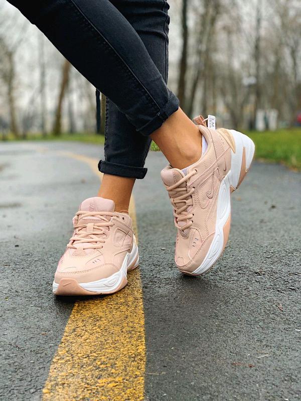 Кросівки Nike M2K Tekno
