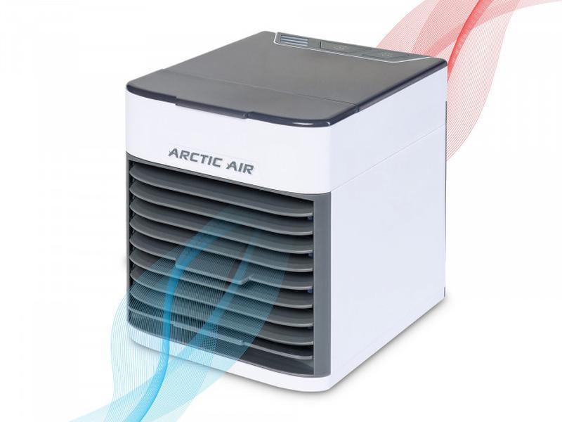 Портативный мини кондиционер Arctic Air Ultra охладитель увлажнит - Фото 3
