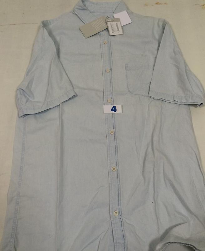 Рубашка cos размер xs, s , l - Фото 4