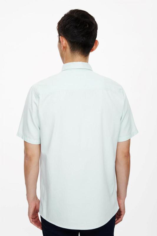 Рубашка cos размер xs, s , l - Фото 5