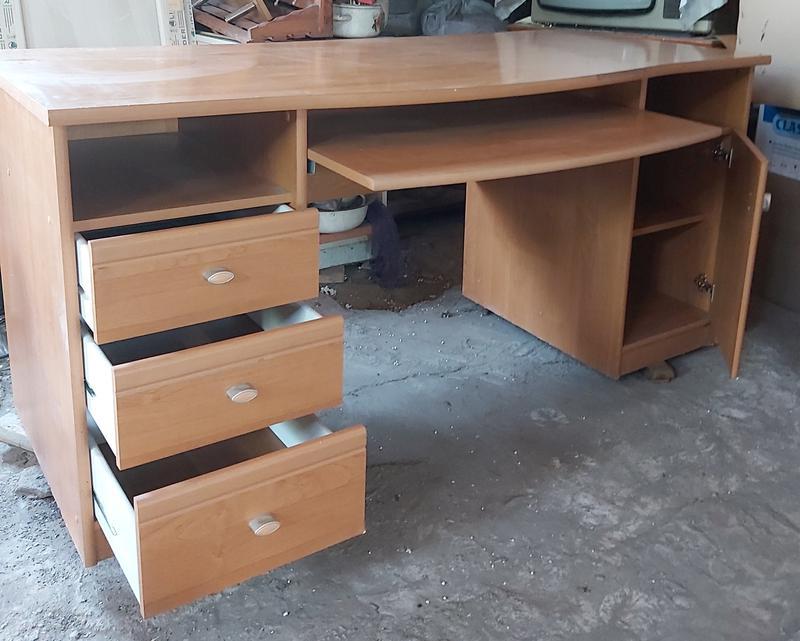Компьютерный стол, офисный - Фото 2