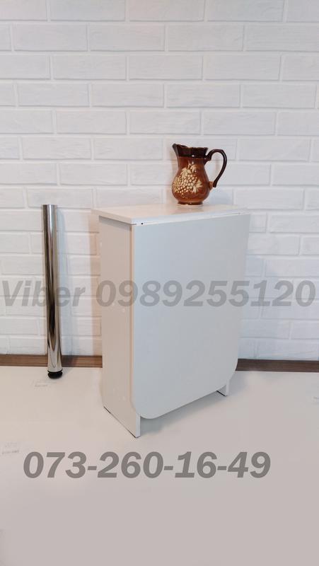 Маникюрный стол , стол для маникюра , письменный стол , кухонный - Фото 4