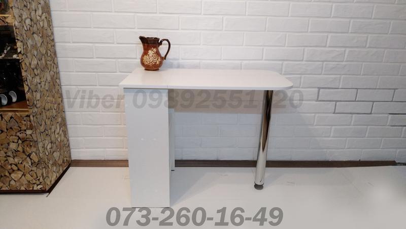 Маникюрный стол , стол для маникюра , письменный стол , кухонный - Фото 6
