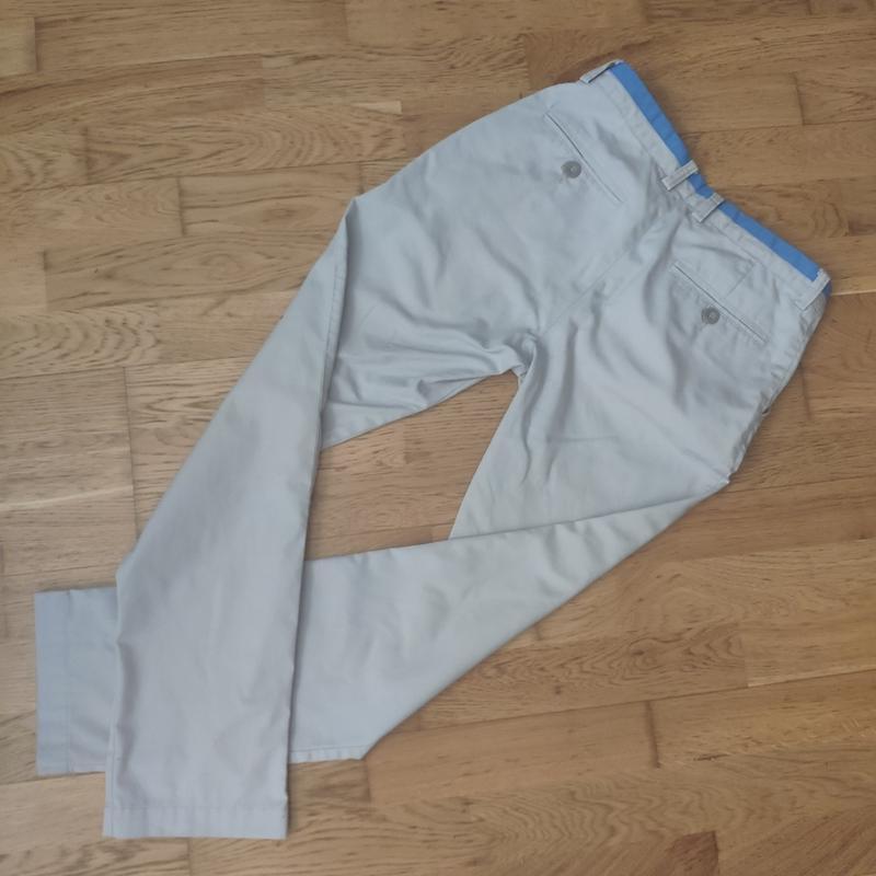 Мужские брюки відіван - Фото 2