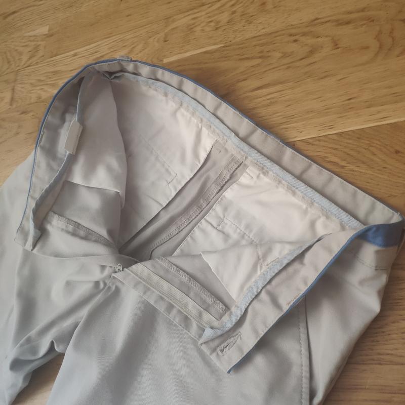 Мужские брюки відіван - Фото 4