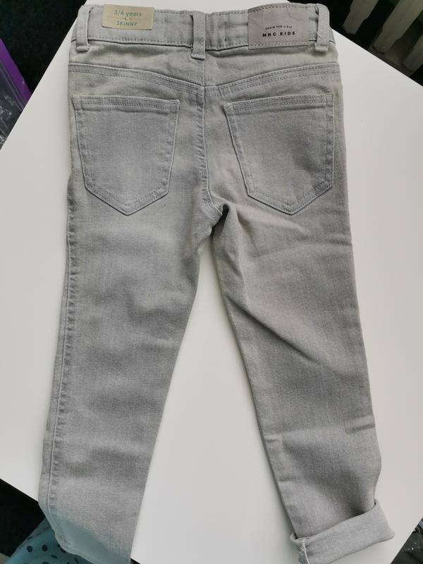 Джинсы скини mango skiny sale hm джинси штаны - Фото 3