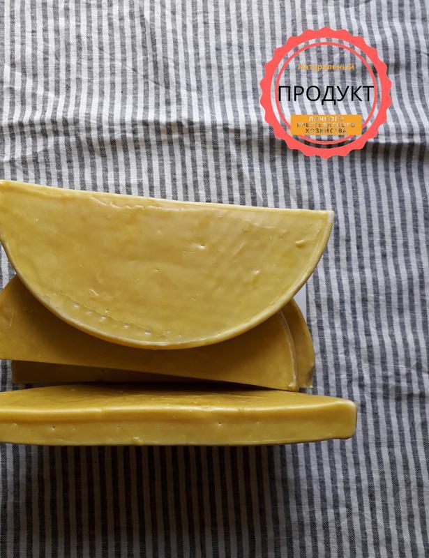 Сыр из козьего молока - Фото 2