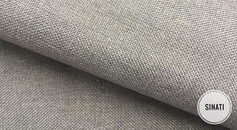 """Мебельная ткань от украинского производителя """"SINATI"""""""