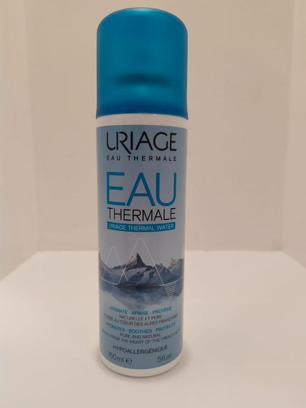 Термальная вода uriage 150 ml