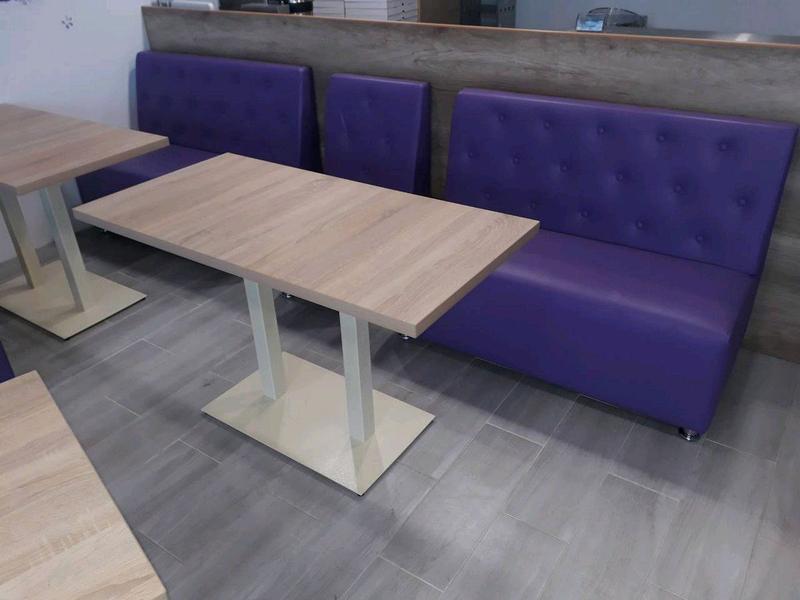 Столи в кафе, бари, ресторани - Фото 2