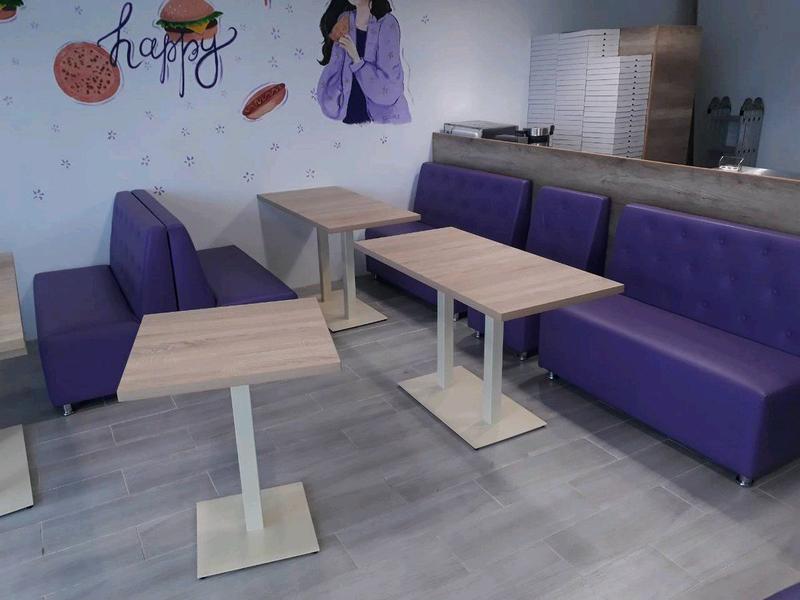 Столи в кафе, бари, ресторани - Фото 4